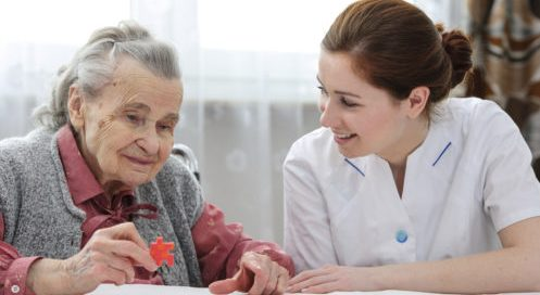 Cost of Home Care in San Diego