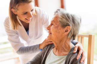 5 best practices of caregivers