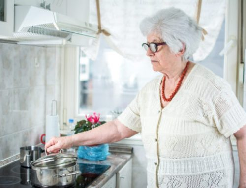 21 Ways to Keep Senior Adults Safe at Home
