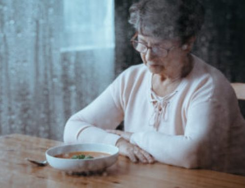 Mom Doesn't Want Food Anymore – 5 Tips to Get Her to Eat