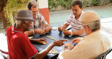 fun dementia care activities