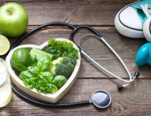 Want a healthy brain? Keep your heart healthy!