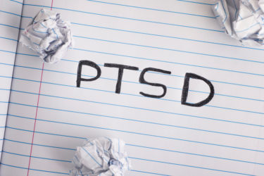 PTSD in older adults