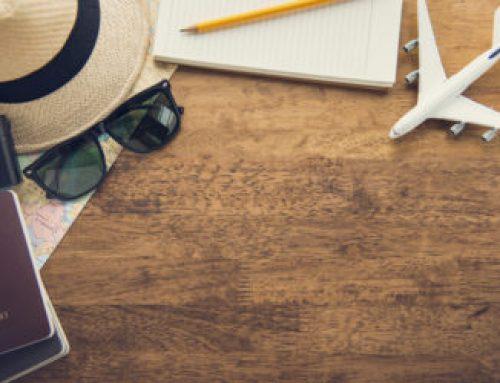 5 tips for international travel with seniors