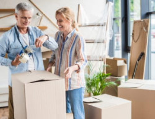 Need to move? Here are 5 moving tips for older adults