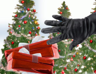 Prevent holiday fraud by following these 3 simple rules.