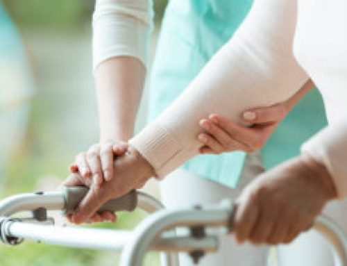 Hip replacement surgery: 6 things to expect if you are a caregiver