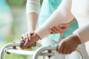 hip replacement surgery: tips for caregivers