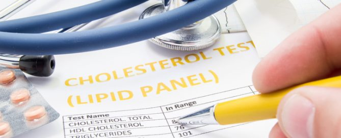 is all cholesterol bad for you?