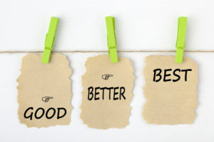 goal ideas for seniors