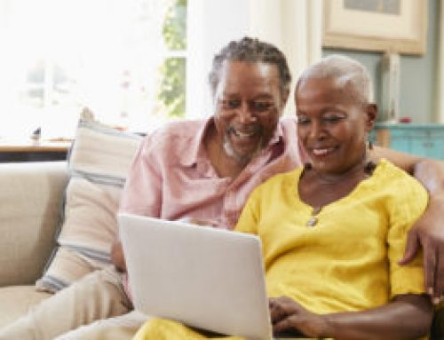 7 Best Websites For Seniors & Their Caregivers