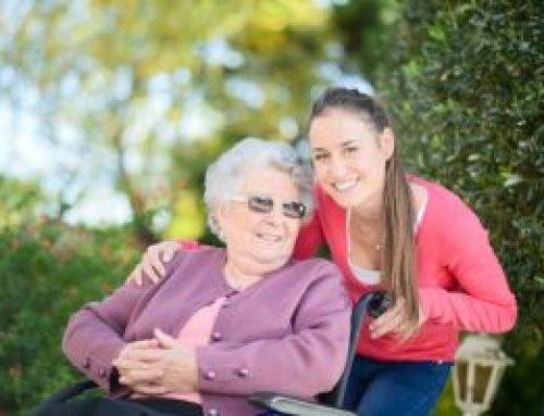 Are you thinking about home care for your loved one? Here's why you should go for it!