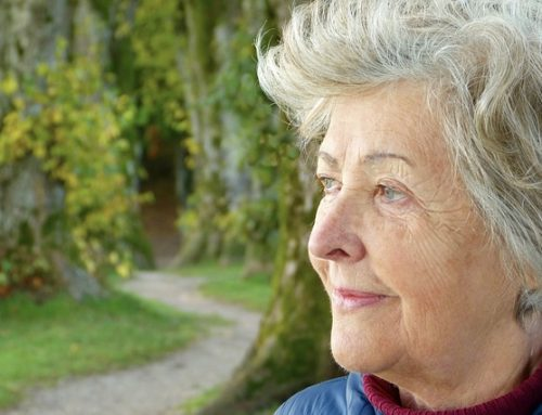 How to keep a loved one engaged when they have Alzheimer's Disease