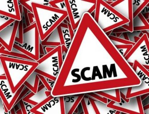 3 types of phone scams that target seniors