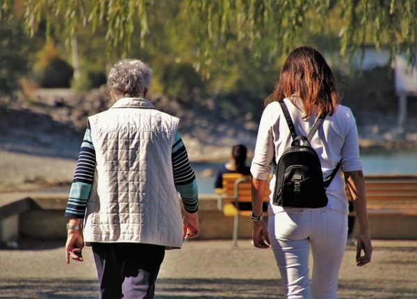 early-stage Alzheimers