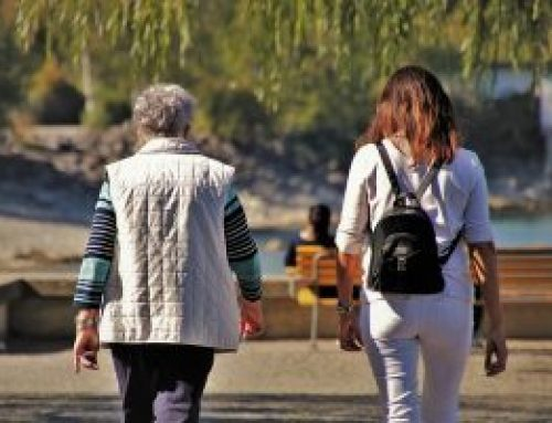 Caring for your loved one with early-stage Alzheimer's