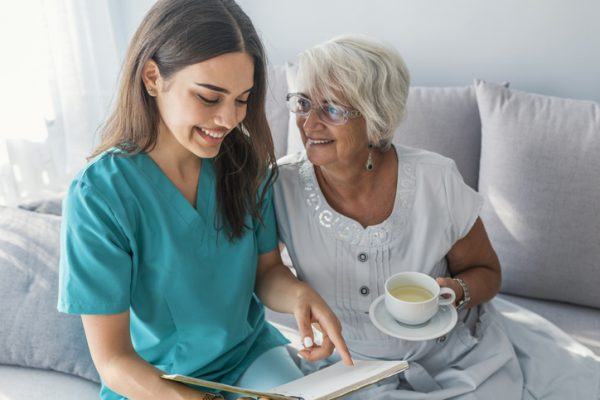 9 things to look out for when choosing a home care agency