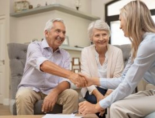 What is companion care? What it is and when you need it.