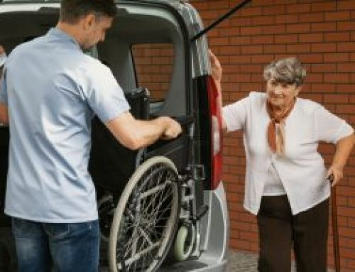 Five affordable transportation options for seniors