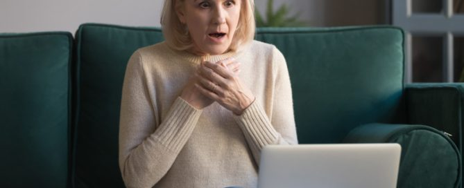 elder scams what you should do if your elderly loved one is being scammed