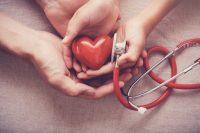 reduce risk of heart disease older adult
