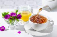 How tea can improve brain health