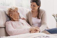 care for your bedridden loved one