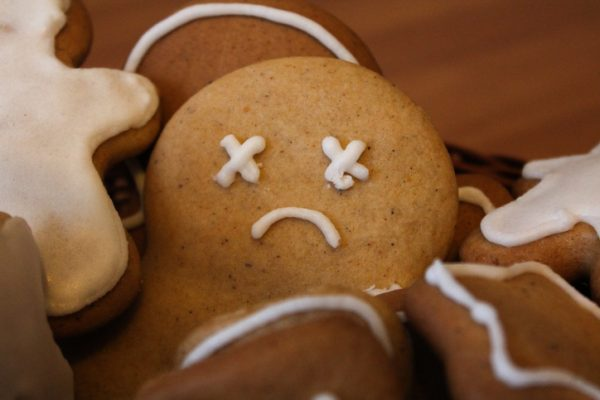 12 ways to bust through holiday stress