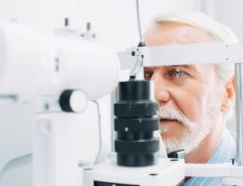 Glaucoma in the elderly – Here's what you should know