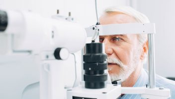 glaucoma in the elderly - what you should know as a caregiver
