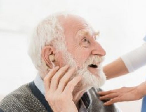 Hearing loss in the elderly – a guide for the caregiver