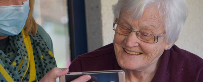 video calling apps for the elderly that are user friendly