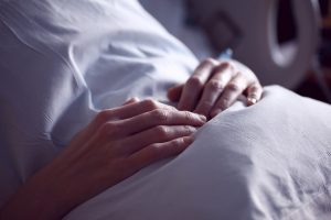 10 activity ideas for your loved one who is bedridden