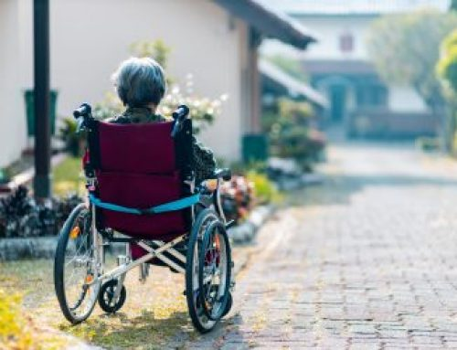 Can a person die from dementia?