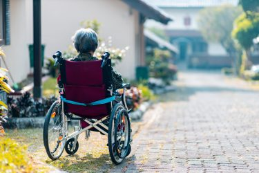 can a person die from dementia